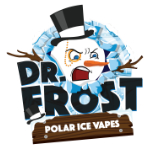 Logo DR. Frost
